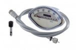 Speedometer complete 163680114 up to 100 km/h